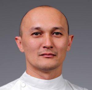 Айдын Дуйсегалиев (Савитар) из города Алматы (Казахстан