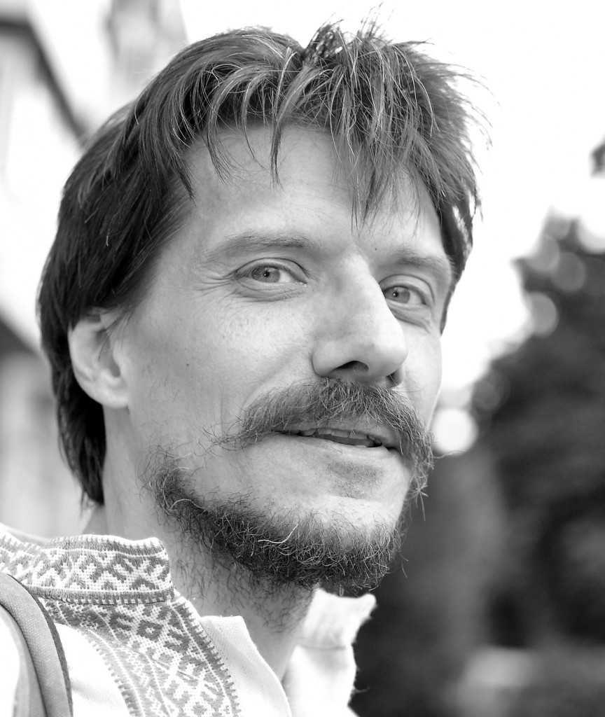 * Антон Кузнецов - мастер и учитель Тантра-Джйотиш ***