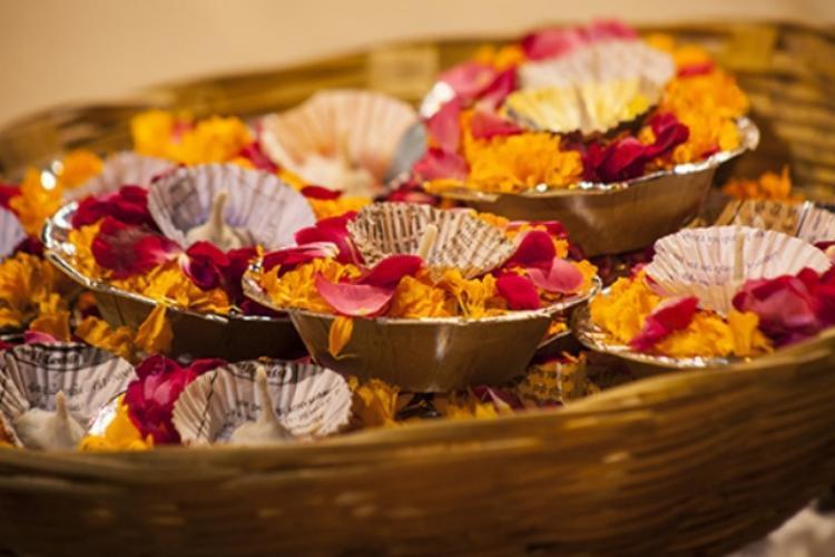 *** Олег Бокачёв: семинар в Индии 7-19 января 2018 года, Варанаси - Гокарна india varanasi arati ***
